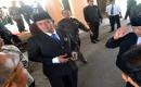 Perombakan Kabinet Pemkab Bintan Jilid I di Tunda