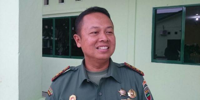 Rizal Analdie: Perlu Kerja Nyata dalam Mewujudkan Kemanunggalan TNI