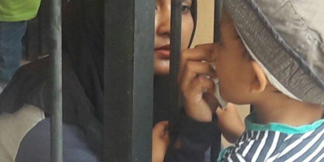 Soal Nasib Ratih,Nyimas Novi Ujiani Akan Memberikan Bantuan Hukum