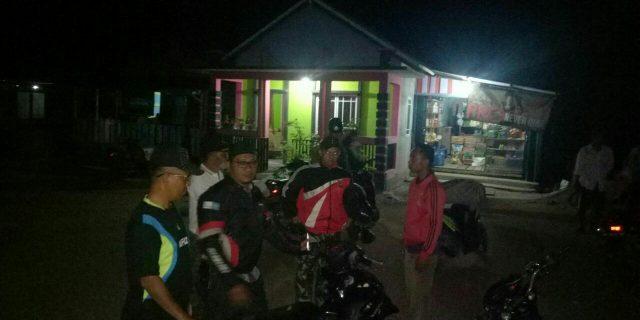 Satu Warga Kundur Hilang Saat Mancing Dilaut Pantai Sawang