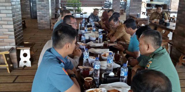 Pasca Teror Bom Surabaya,FKPD Tanjung Pinang Tingkatkan Pengawasan