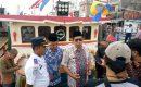 Tiba di Selatpanjang Kapal Hibah Banawa Nusantara 3 Siap Difungsikan