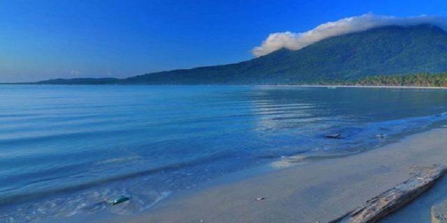 Keindahan Pulau Natuna, Si Cantik Yang Jadi Rebutan
