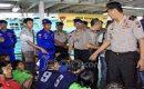 Menteri Kelautan Pulangkan 113 ABK Asal Vietnam
