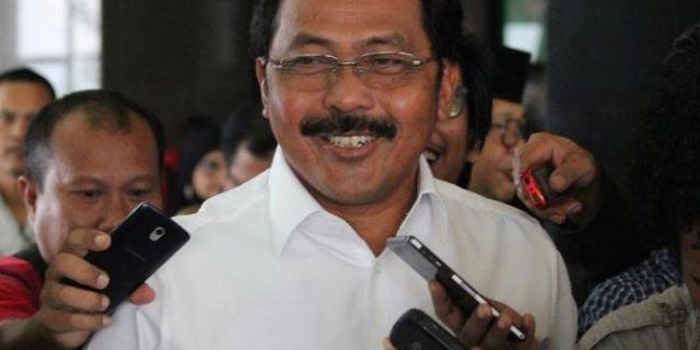 Gubernur: Karimun Akan Tumbuh Jadi Kawasan Ekonomi Baru