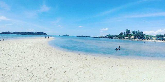 Pesona Pantai di Batam Yang Eksotis