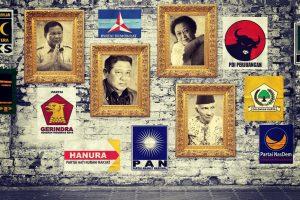 Partai Politik dalam Belantara Media Sosial