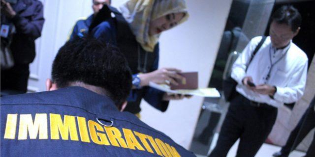 Gunakan Paspor Untuk TKI Ilegal,81 Pemohon Ditolak Kantor Imigrasi