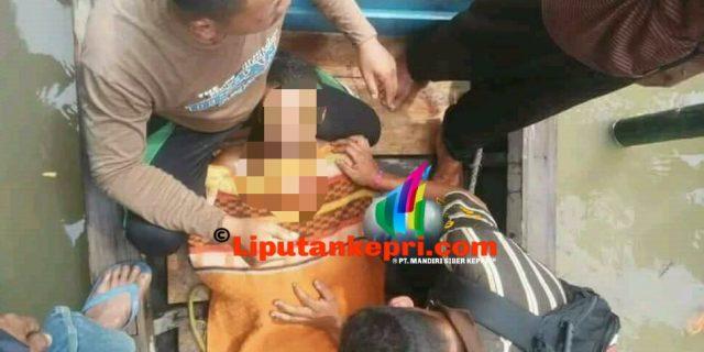 Lagi Asik Kerja, Satu Karyawan PT NSP Tewas Di Terkam Buaya