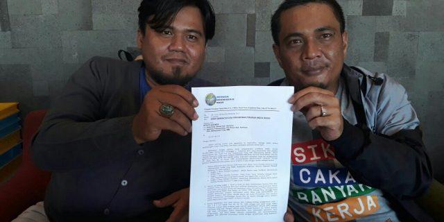 Dinilai Batasi Hak-hak Umum Pers Nasional, IWO Kepri Protes Kepada Pemkab Karimun