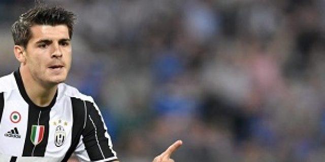 Juventus Rengkuh Gelar Coppa Italia 2015-2016