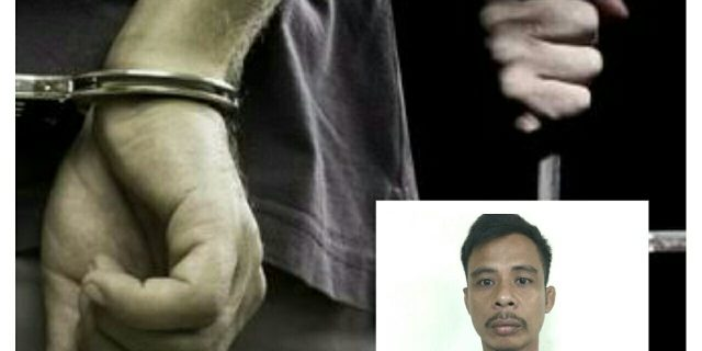 Terjerat Kasus Narkoba, Jamaluddin Harus Berurusan Lagi Dengan Polisi