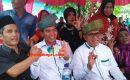 Warga Kampar di Meranti Siap Dukung dan Menangkan Firdaus-Rusli, Kamaruddin: Dia Orang Hebat